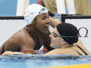 SOFLO's Alia Atkinson 